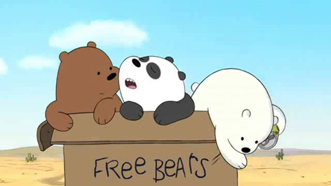 10 Top Ice Bear We Bare Bears Wallpaper Full Hd 1080p For Pc Background 2018 Free Download Bear Wallpaper We Bare Bears Wallpapers Ice Bear We Bare Bears