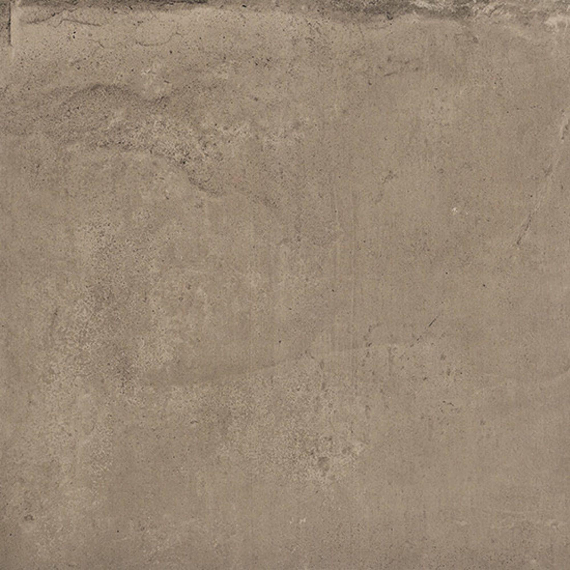 Vloertegel Coem Cottocemento 75,5x75,5x1 cm Brown 1,14M2
