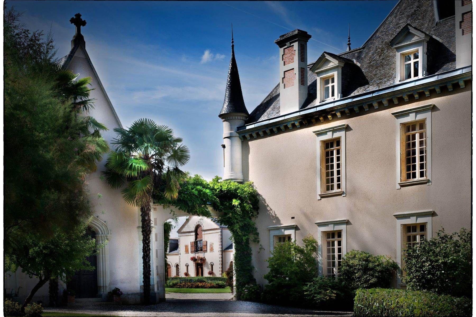 Angers, Pays De La Loire, France U2013 Luxury Home For Sale