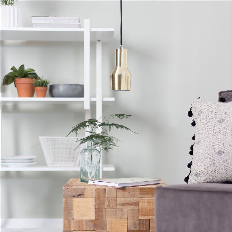 Zuiver Mora S Hanglamp - Hanglamp, Eettafel en Stoffen