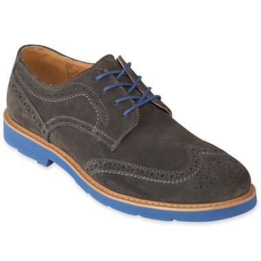 Cheap alternative to Cole Haan suede