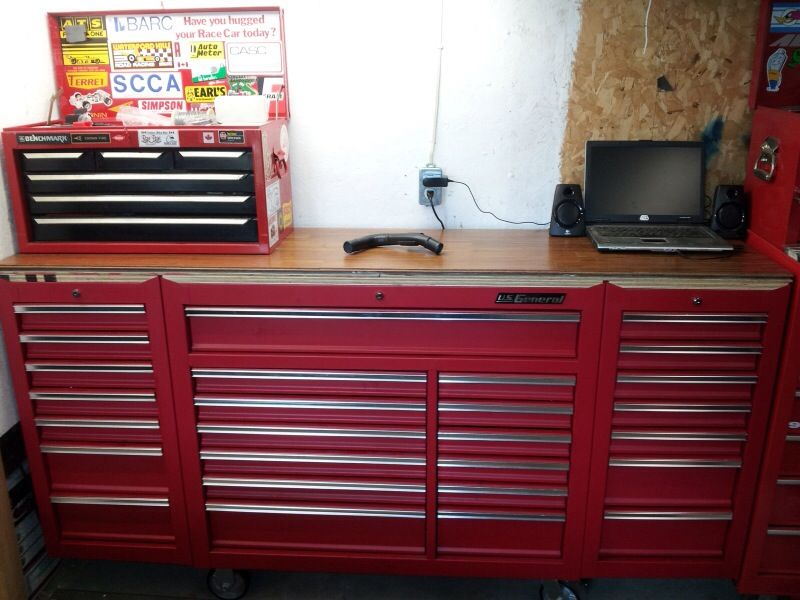 Milwaukee 46 In Vs Husky 52 In Toolbox Which Would You