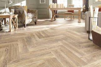 How To Install Vinyl Plank Flooring In Herringbone Pattern Herringbone Wood Floor Wood Grain Tile Porcelain Wood Tile