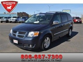 2008 Dodge Grand Caravan SXT in Lubbock, Texas