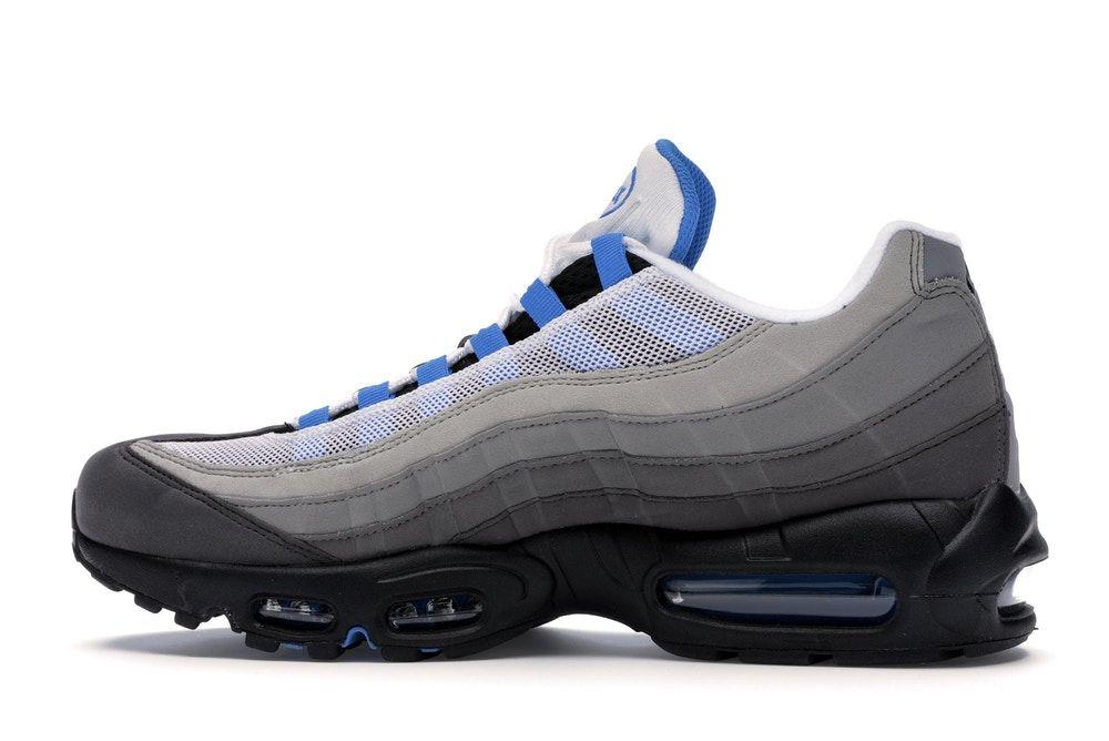 air max 95 blue og