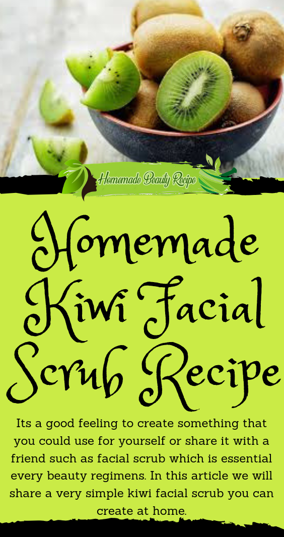 homemade-facial-scrub-recipe-amateurporn-org