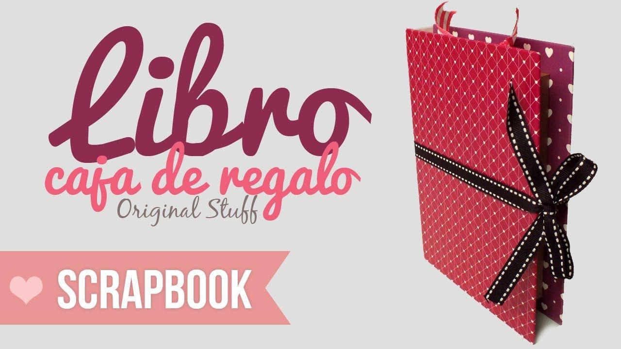 Caja/Libro [Scrapbook]