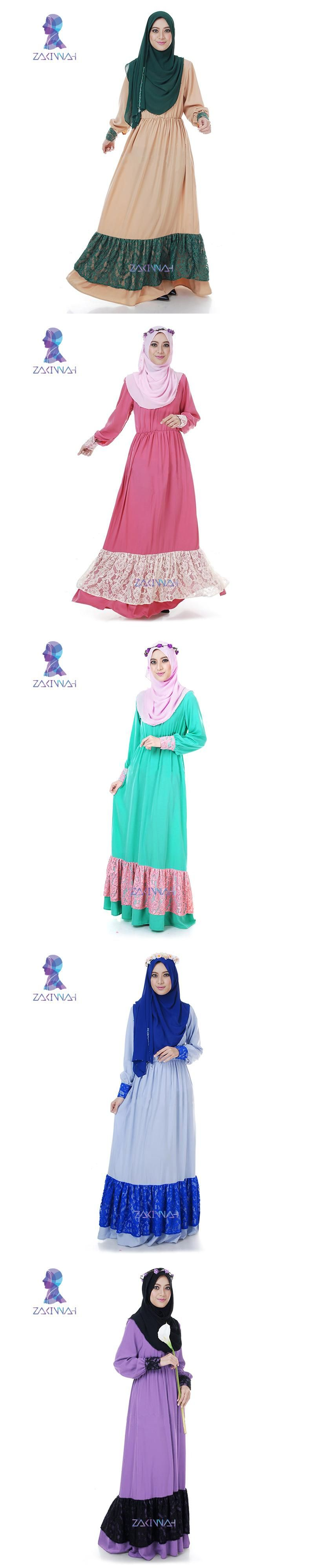 ccb68545cc9 A004 Maxi Dress dubai Muslim abaya choir robes burqa for women clothes new Women  Dress turkish islamic clothing robe musulmane