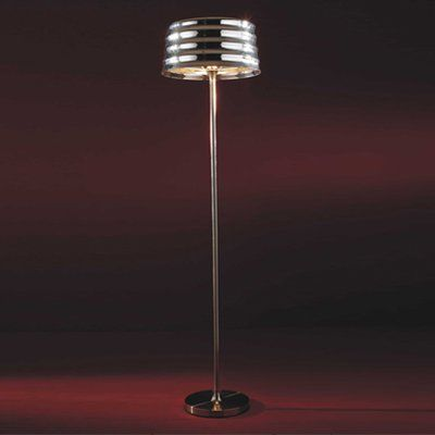 New romeo floor lamp from hayneedle com