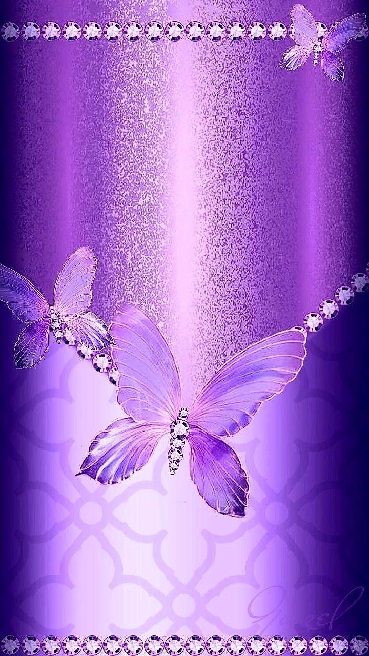 Butterfly Clouds | Butterfly Wallpaper Iphone, Cute