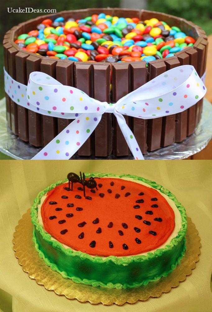 Simple Cake Ideas For Women 2014 Cake Designs Ideas