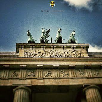 Beliebtesten Sehenswurdigkeiten Deutschlands Aus Sicht Auslandischer Urlauber Berlin Brande Sehenswurdigkeiten Deutschland Sehenswurdigkeiten Brandenburger Tor