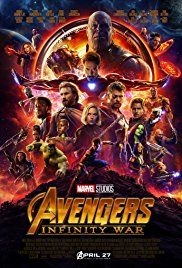 avengers infinity war 123movies