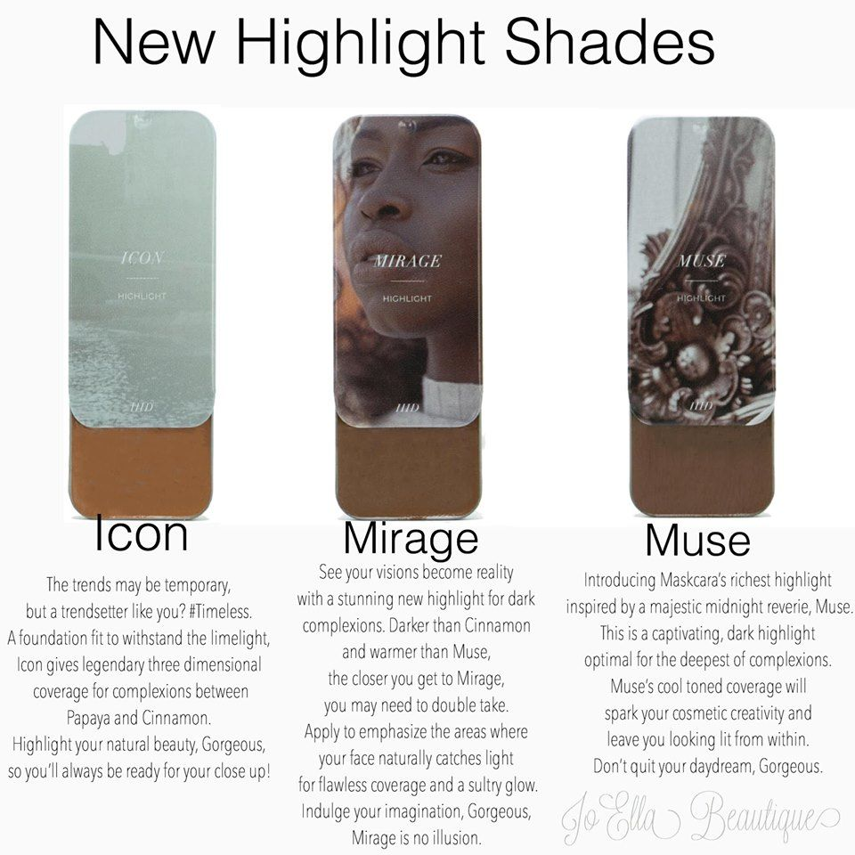 MASKCARA has done it AGAIN!! (available Sept 17,2019) We