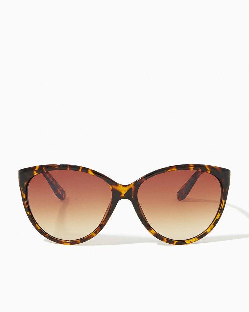 a447ca4c9b Alia Cateye Sunglasses