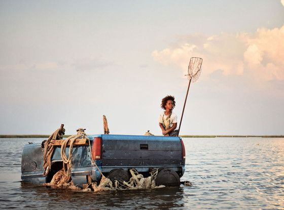 """Oscar Buzz Cheat Sheet: Beasts of the Southern Wild, a """"Game-Changer"""" With """"Crawdads and Zydeco"""""""
