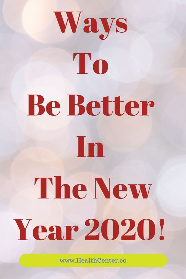 A lot of the times what separates successful New Year's Resolutions that work and New Year's Resolut...