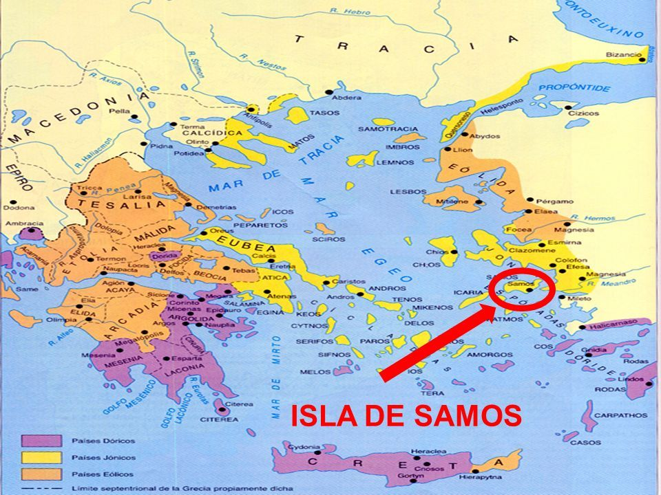 samos mapa ISLA DE SAMOS.PITÁGORAS. | Mapas | Pinterest samos mapa