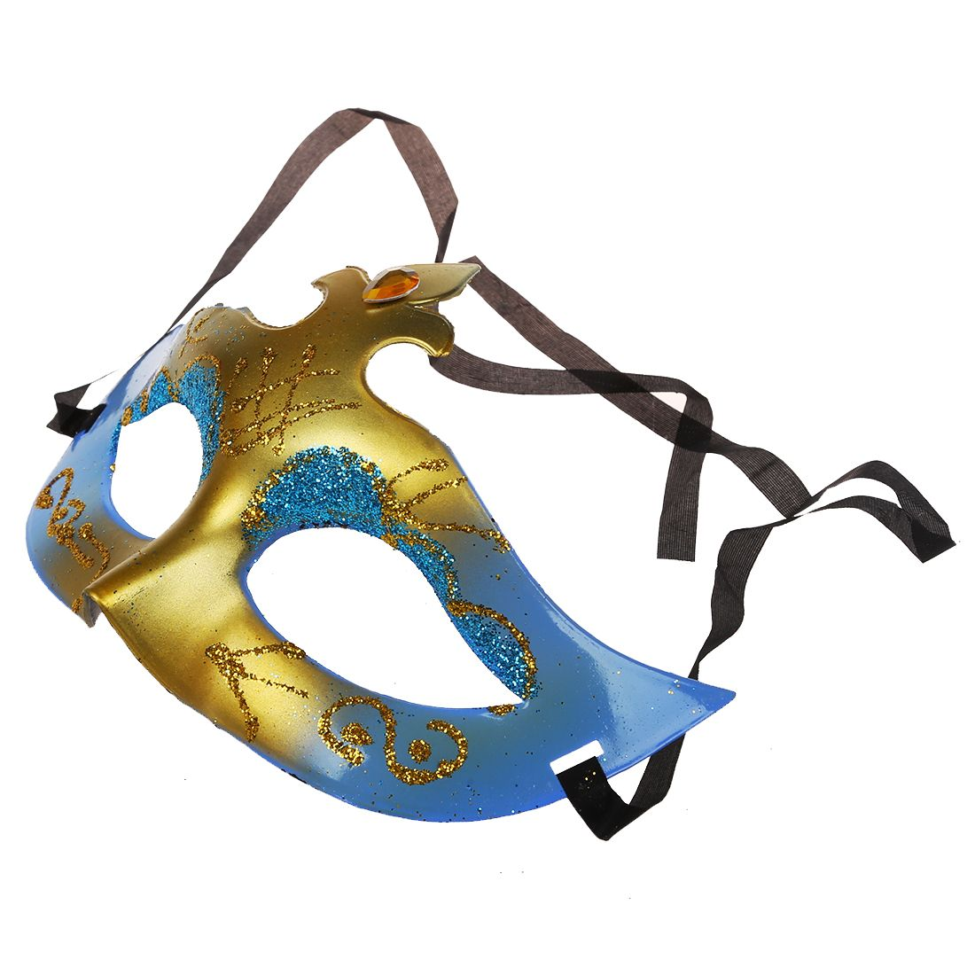 Abwe best sale pc multicolored venetianstyle costume ball mask