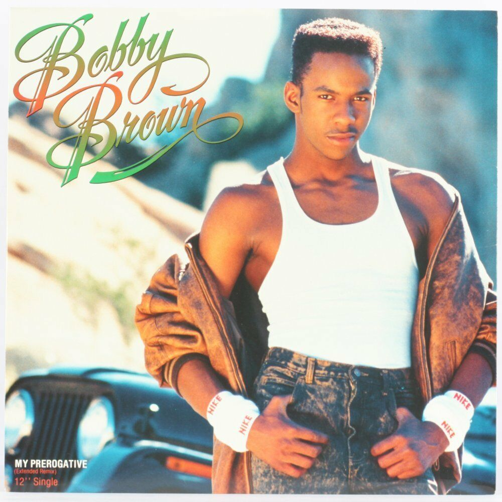 Bobby Brown , My Prerogative (Extended Remix) Vinyl Record/LP *USED*  9000000427891 | eBay | Bobby brown, My prerogative, Vinyl music