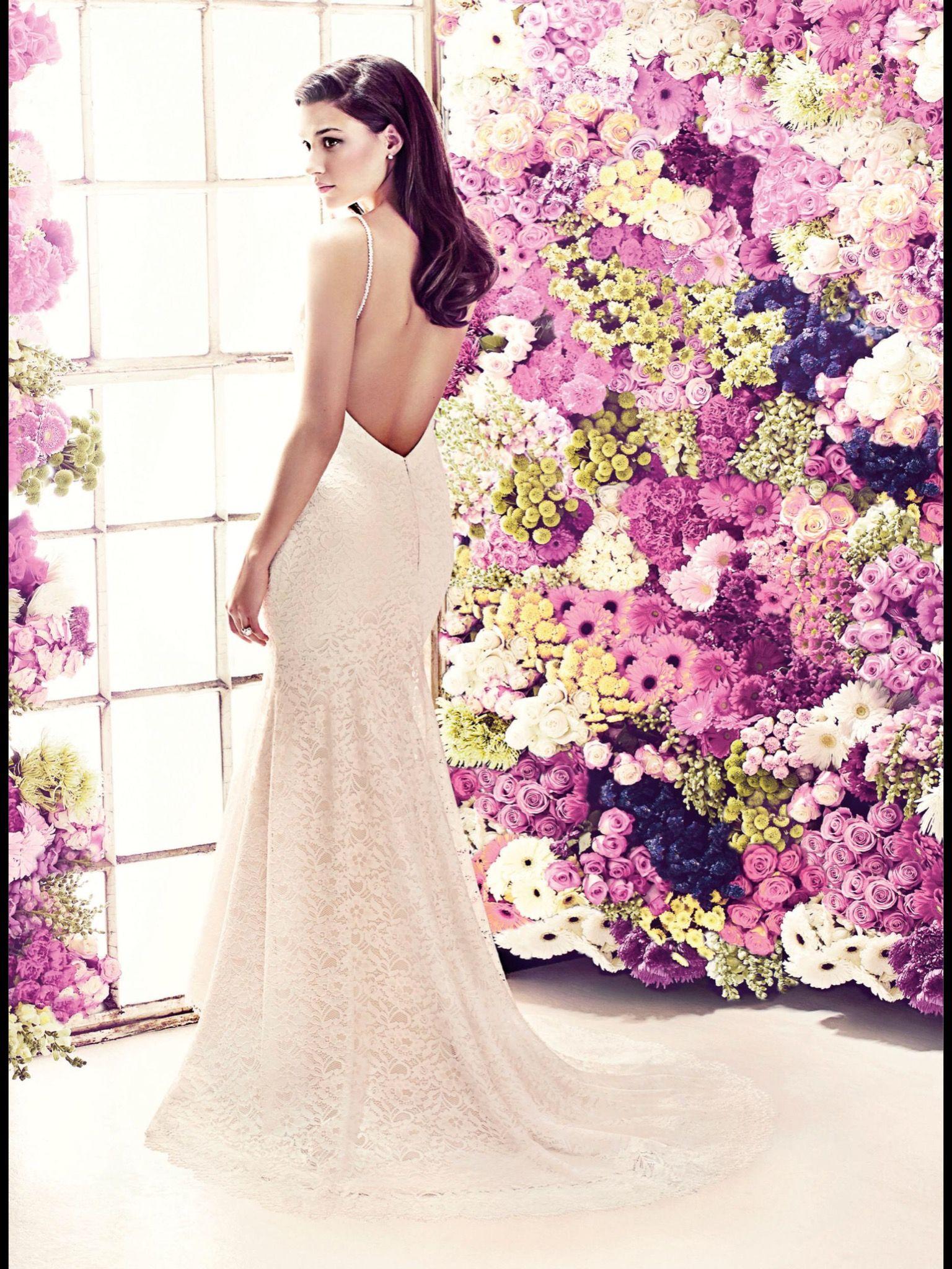 Mikaella | Weddings a Signature of Love | Pinterest | Wedding dress ...