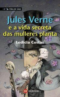 Jules Verne E A Vida Secreta Das Mulleres Planta Jules Verne