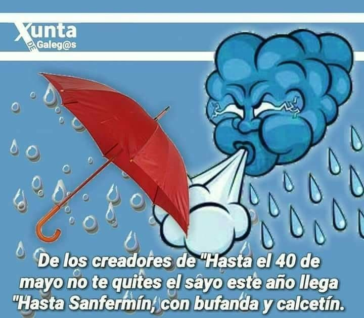 Frases 40 de mayo