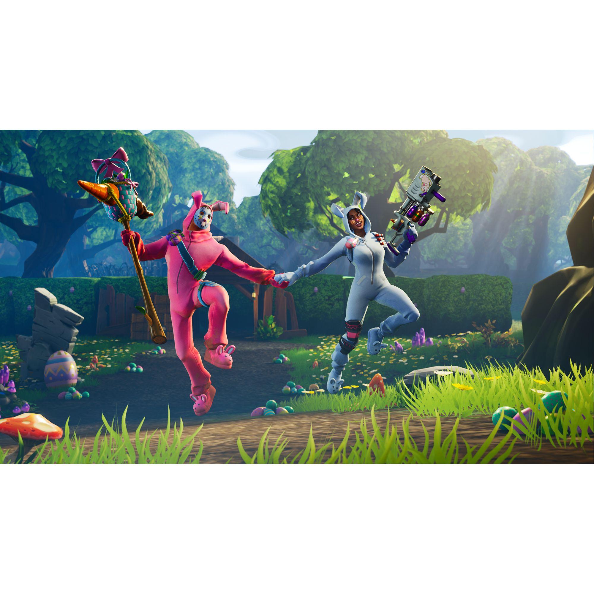 Microsoft Xbox One S 1tb Fortnite Bundle White 234 00703 Tb Fortnite Microsoft Fortnite Epic Games Fortnite Epic Games