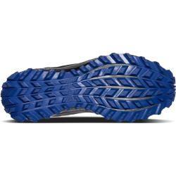 Saucony Peregrine Schuhe Herren grau 42.5 Saucony