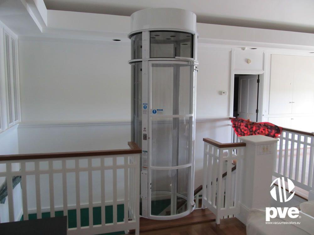 Elevadores para minusv lidos ascensores pinterest - Pisos para una persona madrid ...