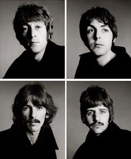 The Showbiz Kids Beatles Hair Was Fab Richard Avedon The Beatles Richard Avedon Photography