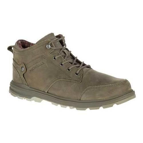 Men's Merrell Brevard Chukka Boot Brindle