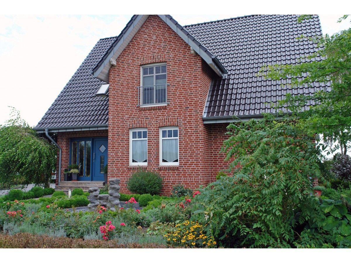 Handform Riemchen K400R Hauswand, Verblender, Style at home