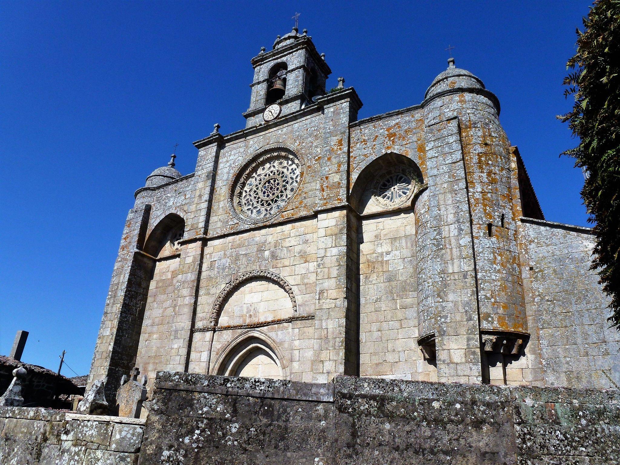 Pin On Camino De Santiago