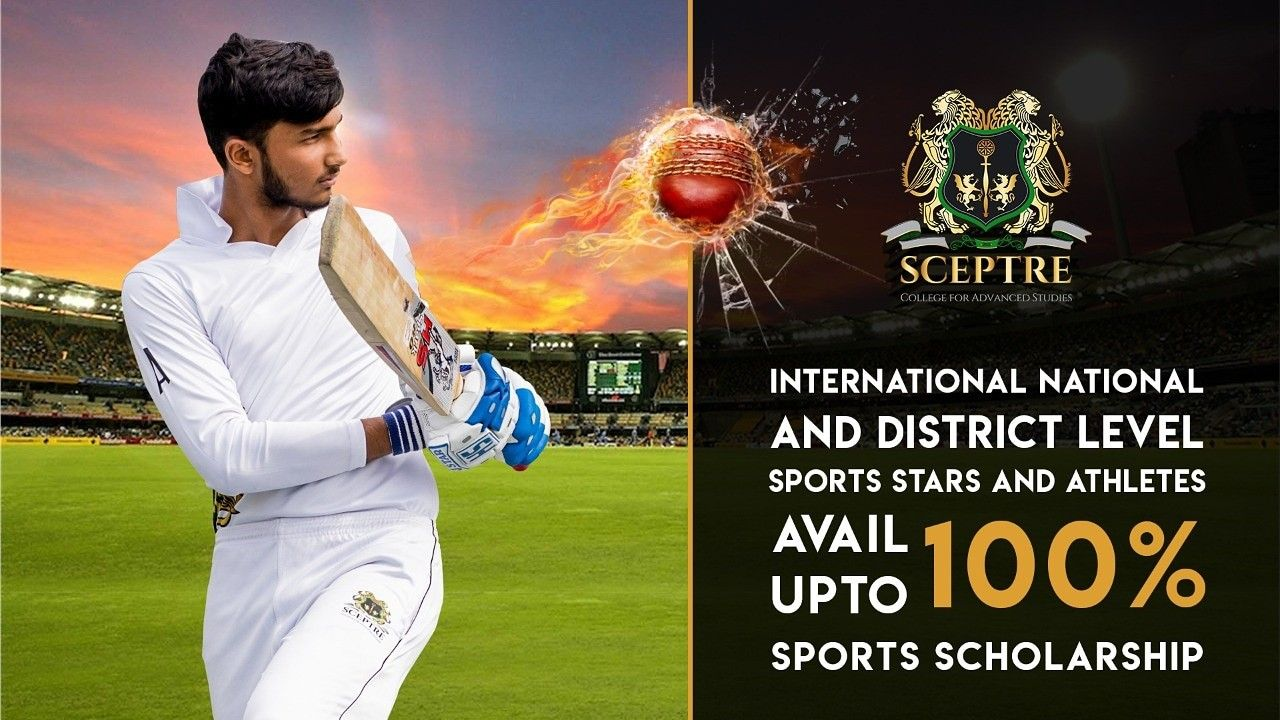 Turning talent into passion, at Sceptre College we support