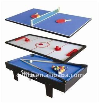 Mini Pingpong Mini Pool Mini Air Hockey Table Children Toys Game Machines In Toys And Enterntainment Mini Pool Multi Game Table Air Hockey