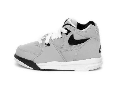 Nike Kids Air Flight 89 (Ps) Wolf Grey 318766-004 Nike. $54.97