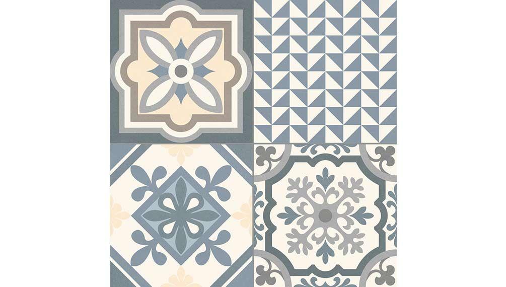 Heritage Grey X Fliesen Im Vintage Stil Voll Im Trend - Fliesen vintage stil