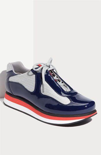 Double Sole Sneaker
