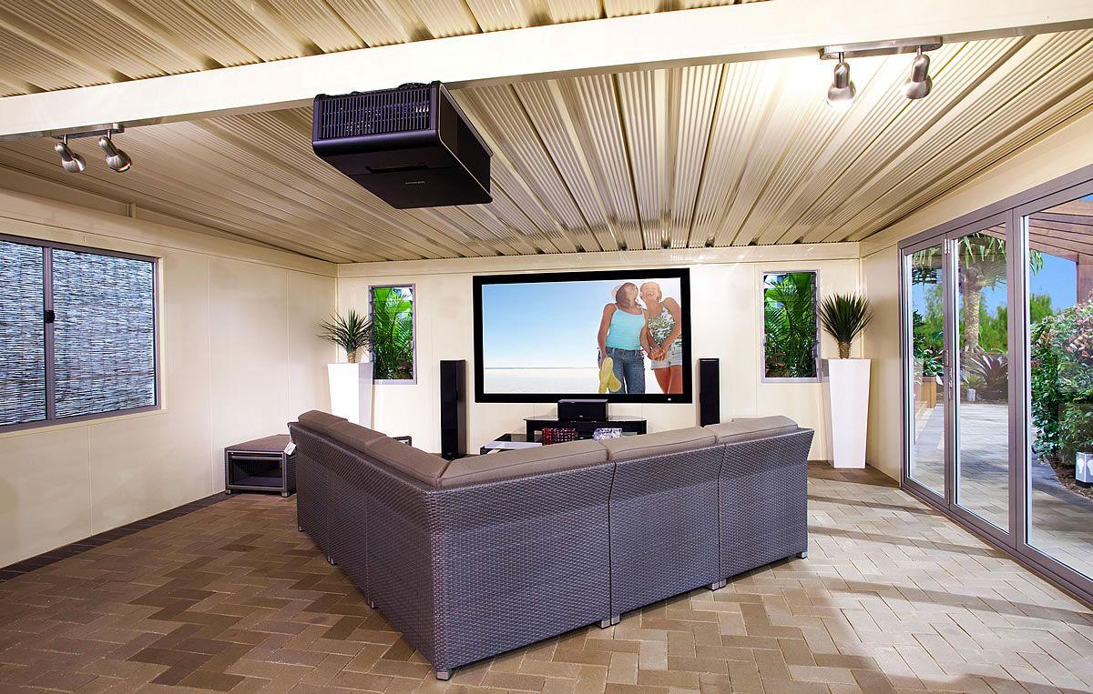 Carport Enclosured Into Sunroom | ...   Patios, Decks, Room Enclosures,