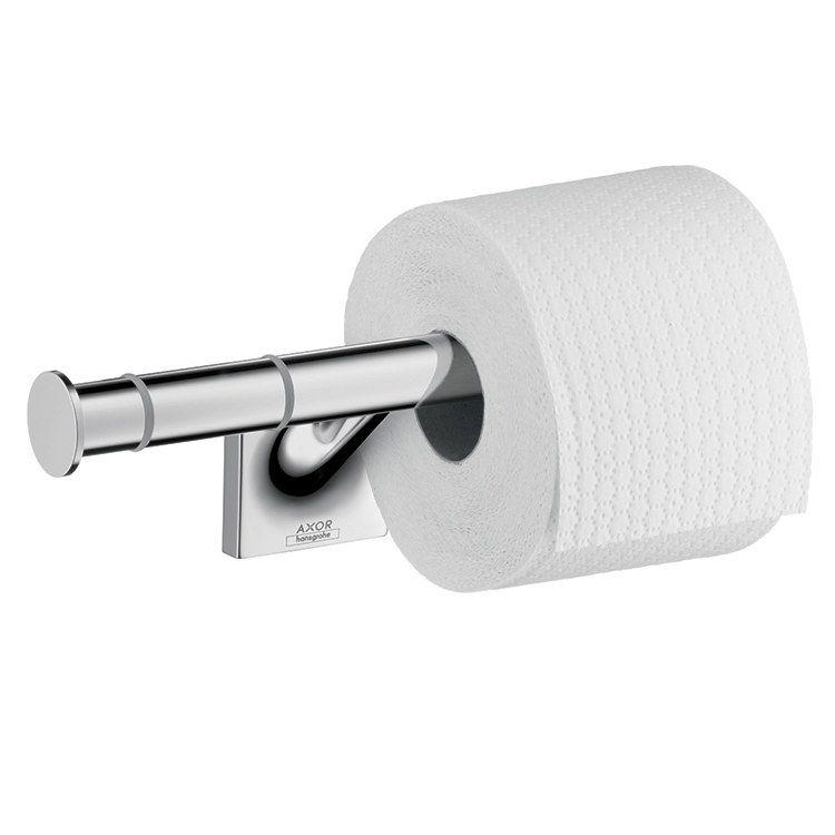 Axor 42736000 Axor Starck Organic Toilet Paper Holder In 2020