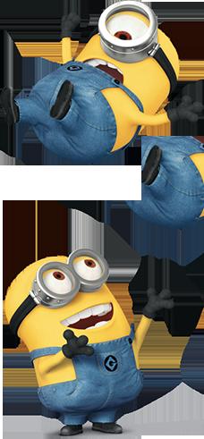Cute Photo That Has No Background 3 Cute Minions Minions Love