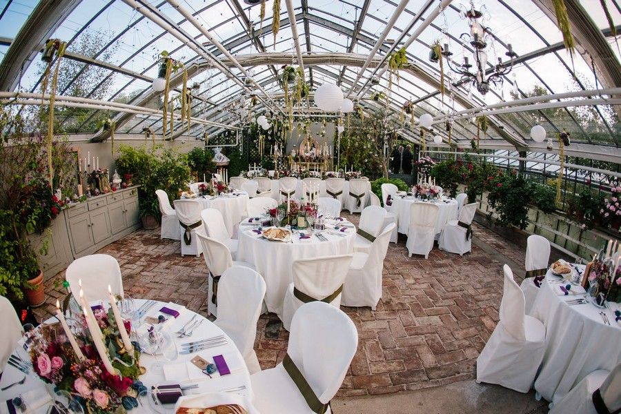 Hochzeit in der Alten Gärtnerei bei München. http//www