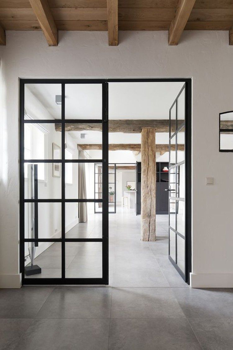 5 claves para convertir tu salón con un estilo industrial