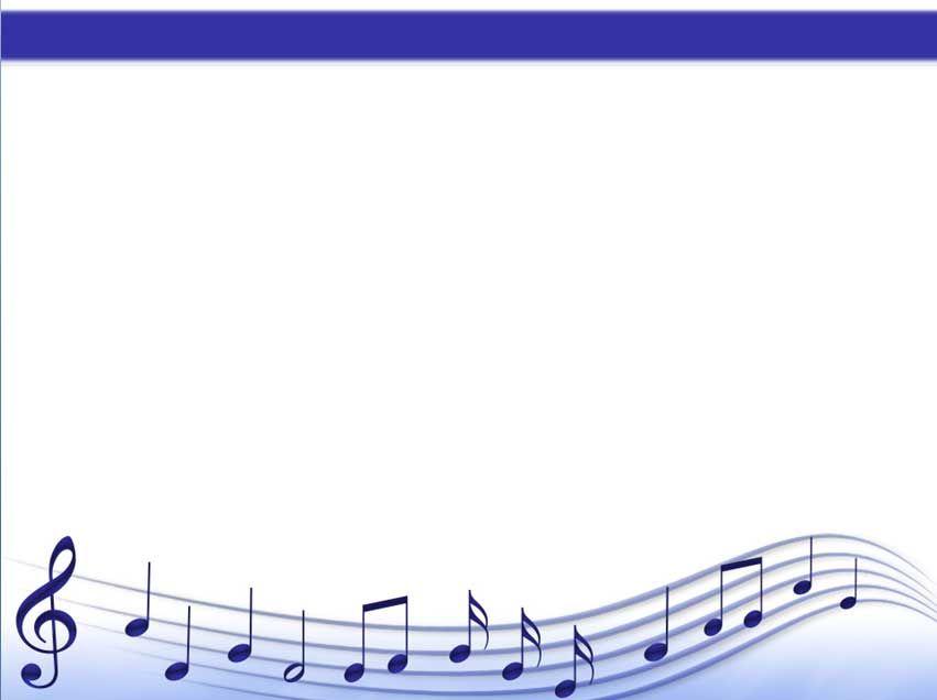 Скачать шаблон музыки для презентации