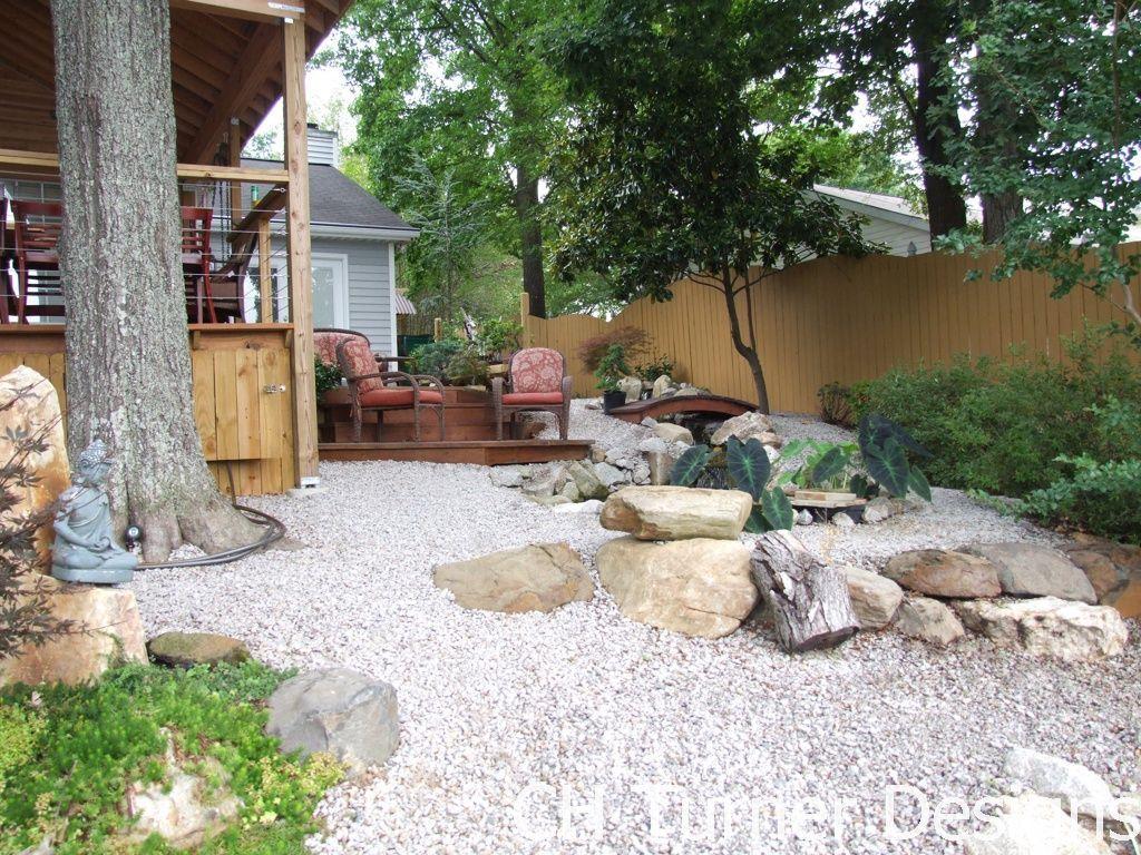 dream backyard design backyard sloping garden and verandas