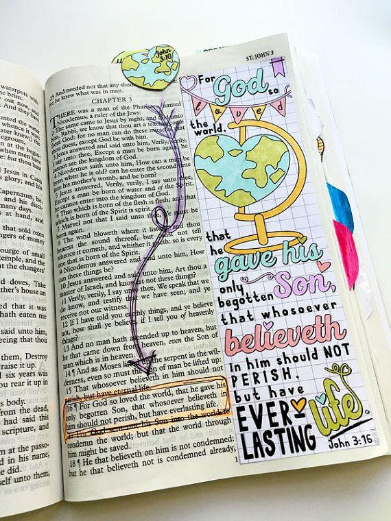 Bible Journaling Bible Verse Art Bible Verse Print Great For Faith