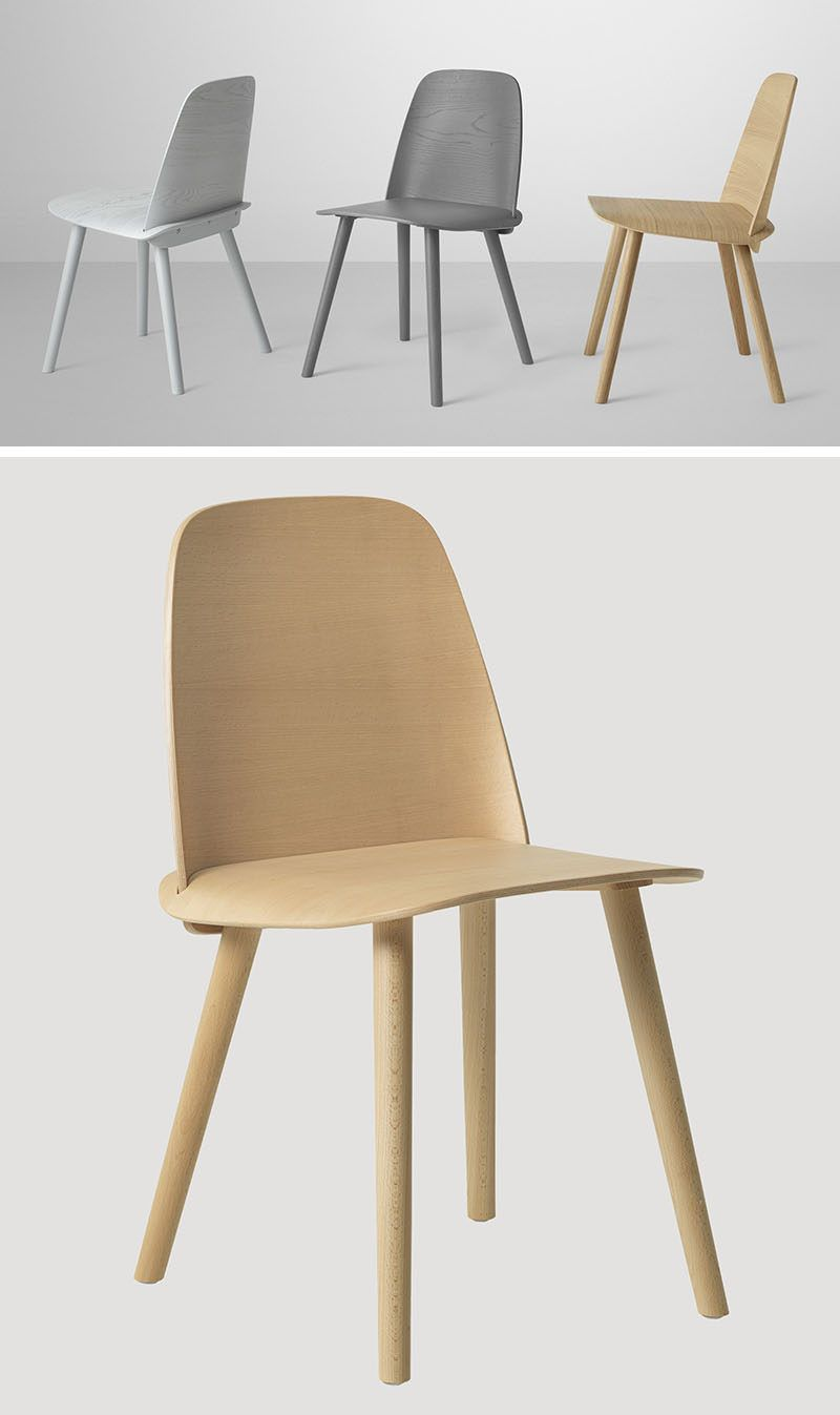 scandinavian design furniture ideas wooden chair. Furniture Ideas - 14 Modern Wood Chairs For Your Dining Room Scandinavian Design Wooden Chair A