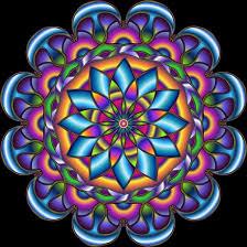Mandala Para Atraer El Amor De Pareja Búsqueda De Google Imagenes De Mandalas Mandalas De Colores Mandalas Faciles