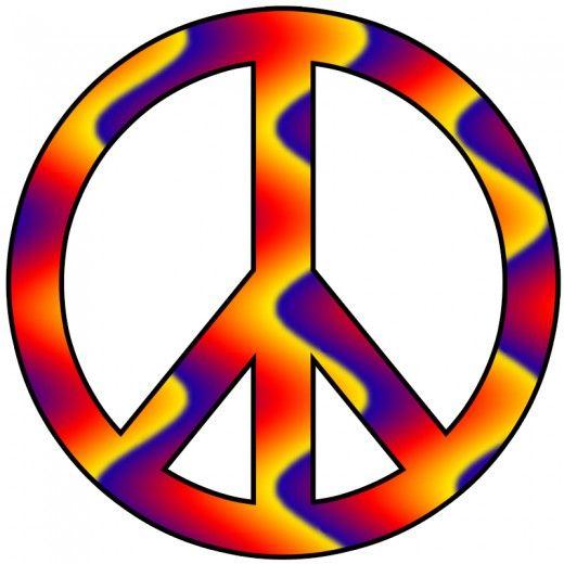 10++ Peace sign clipart free ideas